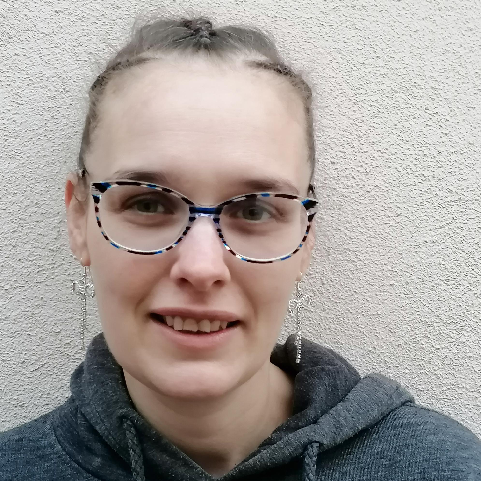 Marie-Adjila